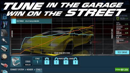 Racing Rivals 7.0.3 Screenshots 4
