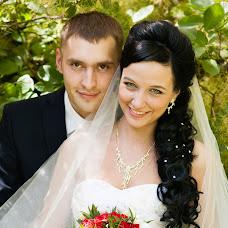 Wedding photographer Anna Shulyateva (AnnaShulyatyeva). Photo of 27.08.2015