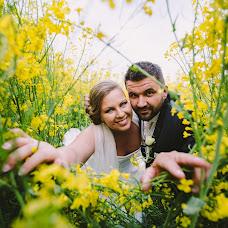 Wedding photographer Norbert Németh (nemethnorbert). Photo of 28.05.2015