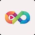 v2Loop - loop video fx icon