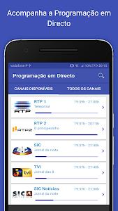 Tv Portugal 1.3.15