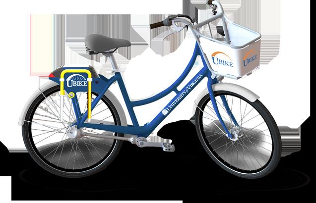 SocialBicycles bike