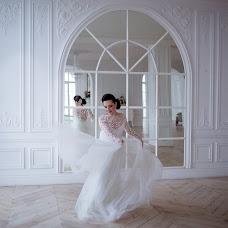 Свадебный фотограф Алина Рыжая (alinasolovey). Фотография от 03.04.2017