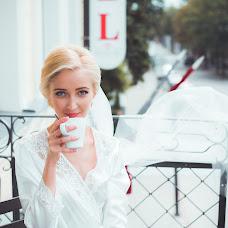 Wedding photographer Elina Kabakova (artvisionlv). Photo of 26.09.2018