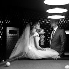 Wedding photographer Ekaterina Guba (Rina23). Photo of 04.04.2017