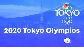 2020 Tokyo Olympics thumbnail