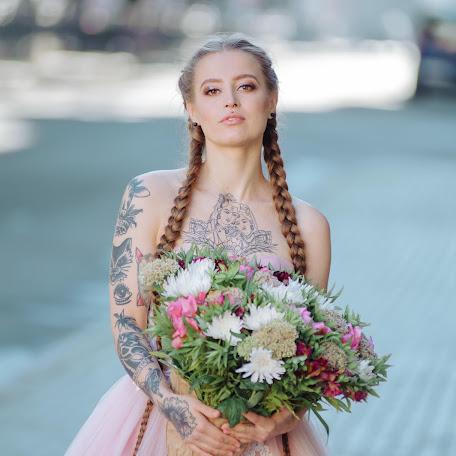 Wedding photographer Vitaliy Vitleo (vitleo). Photo of 12.01.2017