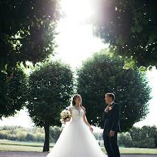 Wedding photographer Lyubov Mishina (mishinalova). Photo of 24.08.2018