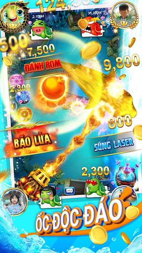 Bu1eafn Cu00e1, Bu1eafn Cu00e1 Vip - eCa Game Bu1eafn Cu00e1 u0103n xu Online 1.0016 screenshots 4