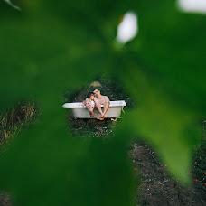 Hochzeitsfotograf Elena Mikhaylova (elenamikhaylova). Foto vom 20.08.2017