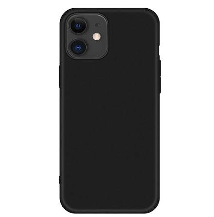 iPhone 12 - Professionellt Mattbehandlat Skal