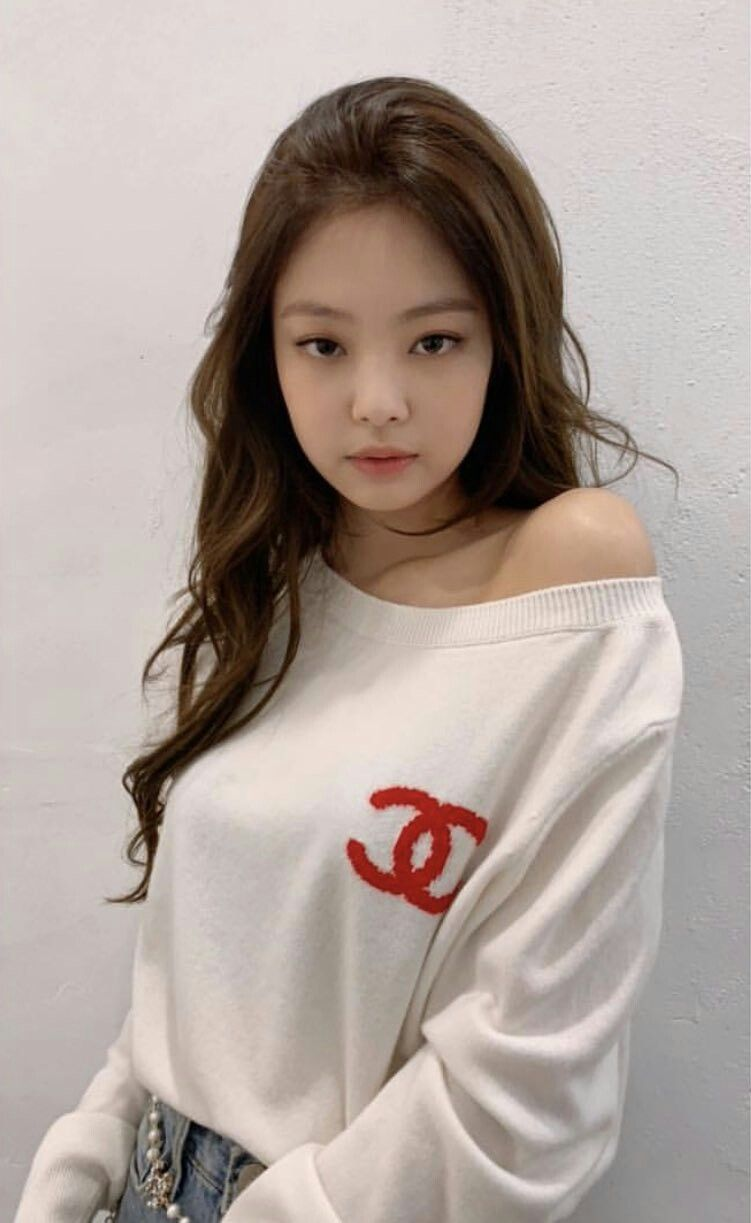 jennie chanel