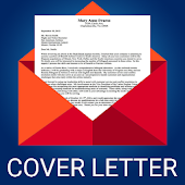 Cover Letter Maker for Resume CV Templates app