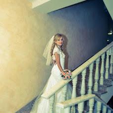 Wedding photographer Olga Bezuglaya (BezuglayaOlga). Photo of 27.12.2012