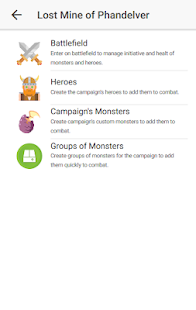 D&D Tool - Initiative Tracker - Apps on Google Play