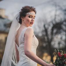 Wedding photographer Evgeniy Krivickiy (Lurick). Photo of 18.04.2015