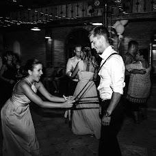 Wedding photographer Gábor Badics (badics). Photo of 02.10.2018