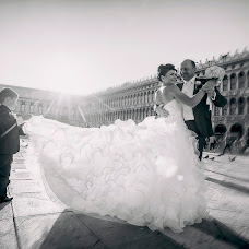 Wedding photographer Grazia Fiore (fiore). Photo of 19.06.2015