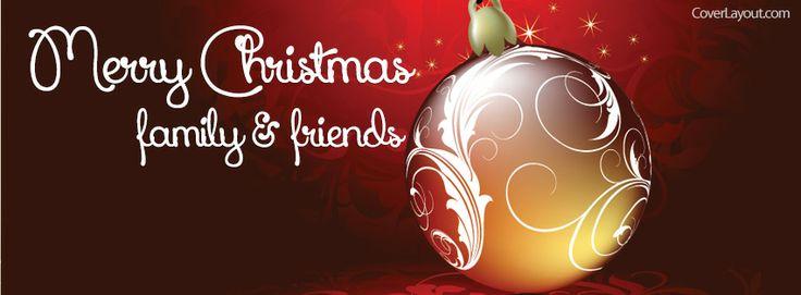 Walking My Family Line: Merry Christmas Everybody!!