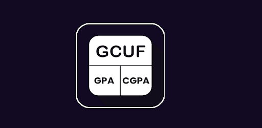 GCUF GPA Calculator - Apps on Google Play