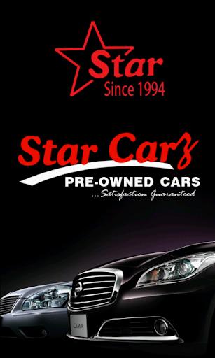 StarCarz