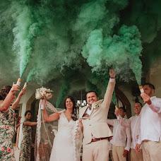 ช่างภาพงานแต่งงาน Daniel Ramírez (Starkcorp) ภาพเมื่อ 06.06.2019