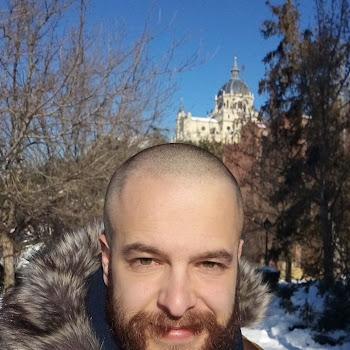 Foto de perfil de jaimespa
