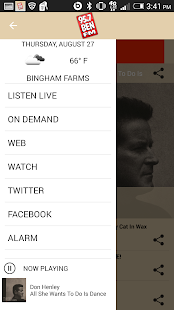95.7 BEN-FM- screenshot thumbnail