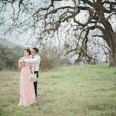Wedding photographer Jay Young (holphoto). Photo of 07.02.2017
