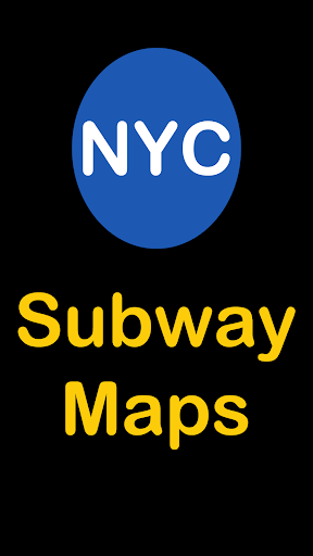 New York Subway Map NYC Metro