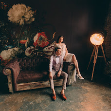 Wedding photographer Alesya Belova (artLesya). Photo of 24.09.2018