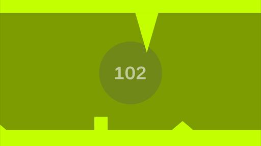 Geometry Cube Spike Jump  screenshots 2