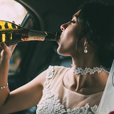 Wedding photographer Artem Artemov (artemovwedding). Photo of 05.03.2018