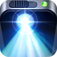 High-Powered Flashlight APK icon