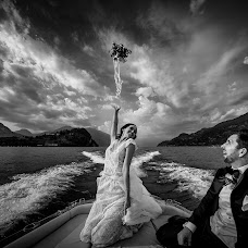 Свадебный фотограф Cristiano Ostinelli (ostinelli). Фотография от 05.08.2018