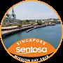 MD: Singapore-Sentosa, Sentosa Boardwalk