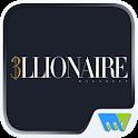 Trillionaire Magazine icon