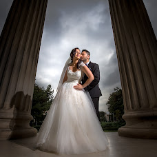 Wedding photographer Tudor Niculaescu (tudorniculaescu). Photo of 11.10.2015