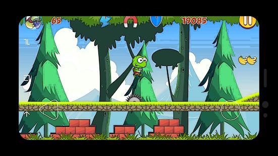 Game Turtle adventure Runner & jumper classic fun game APK for Windows Phone