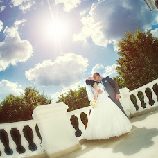 Wedding photographer Andrey Gorshkov (Angor73). Photo of 26.09.2013