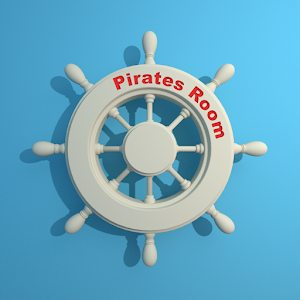 Pirates Room escape for PC and MAC