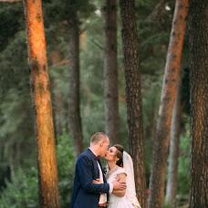 Wedding photographer Anna Rudanova (rudanovaanna). Photo of 18.09.2018
