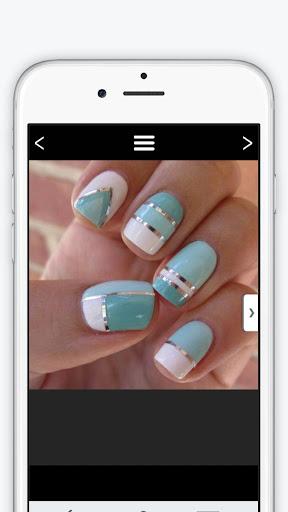 Nail's decoration 21.0.0 screenshots 10