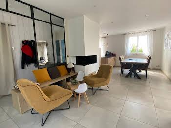 Maison 7 pièces 136,4 m2