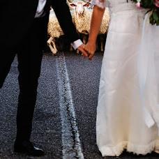 Wedding photographer Donatella Barbera (donatellabarbera). Photo of 15.11.2017
