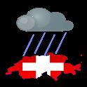 Swiss Weather Radar icon