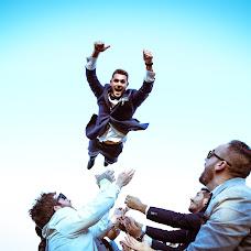 Wedding photographer Cristina Roncero (CristinaRoncero). Photo of 19.09.2017