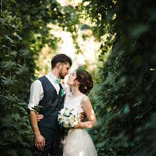 Wedding photographer Viktoriya Brovkina (viktoriabrovkina). Photo of 24.04.2018