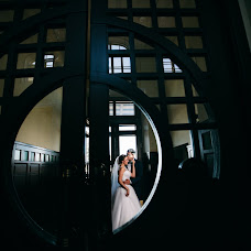 Wedding photographer Maksim Chorniy (4max). Photo of 19.07.2016