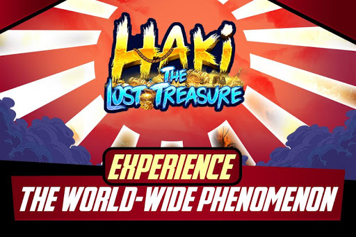 Haki: The Lost Treasure apk mod screenshots 1